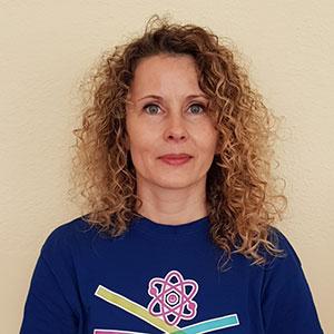 Cristina Carastoian
