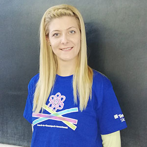 Raluca Gurzău
