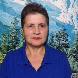 Felicia Prodan